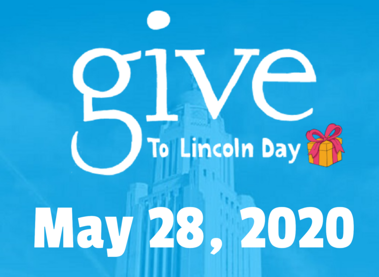 Give To Lincoln 2020
